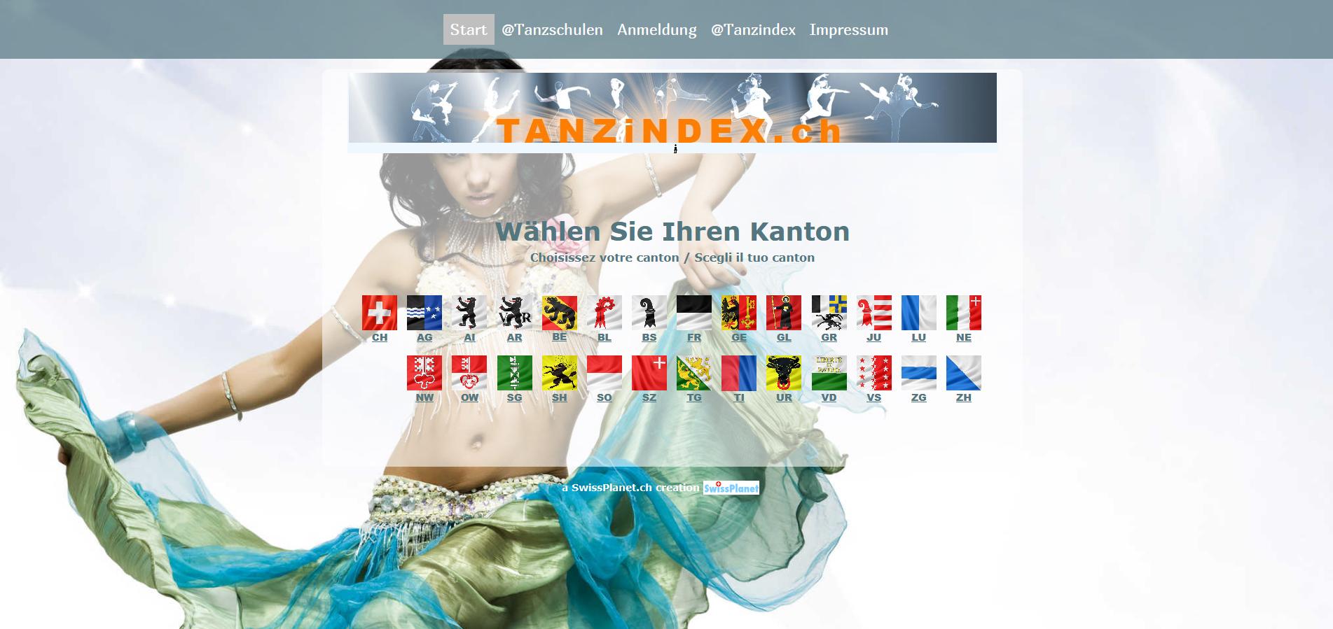 tanzindex.ch