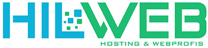 HILWEB GmbH Logo