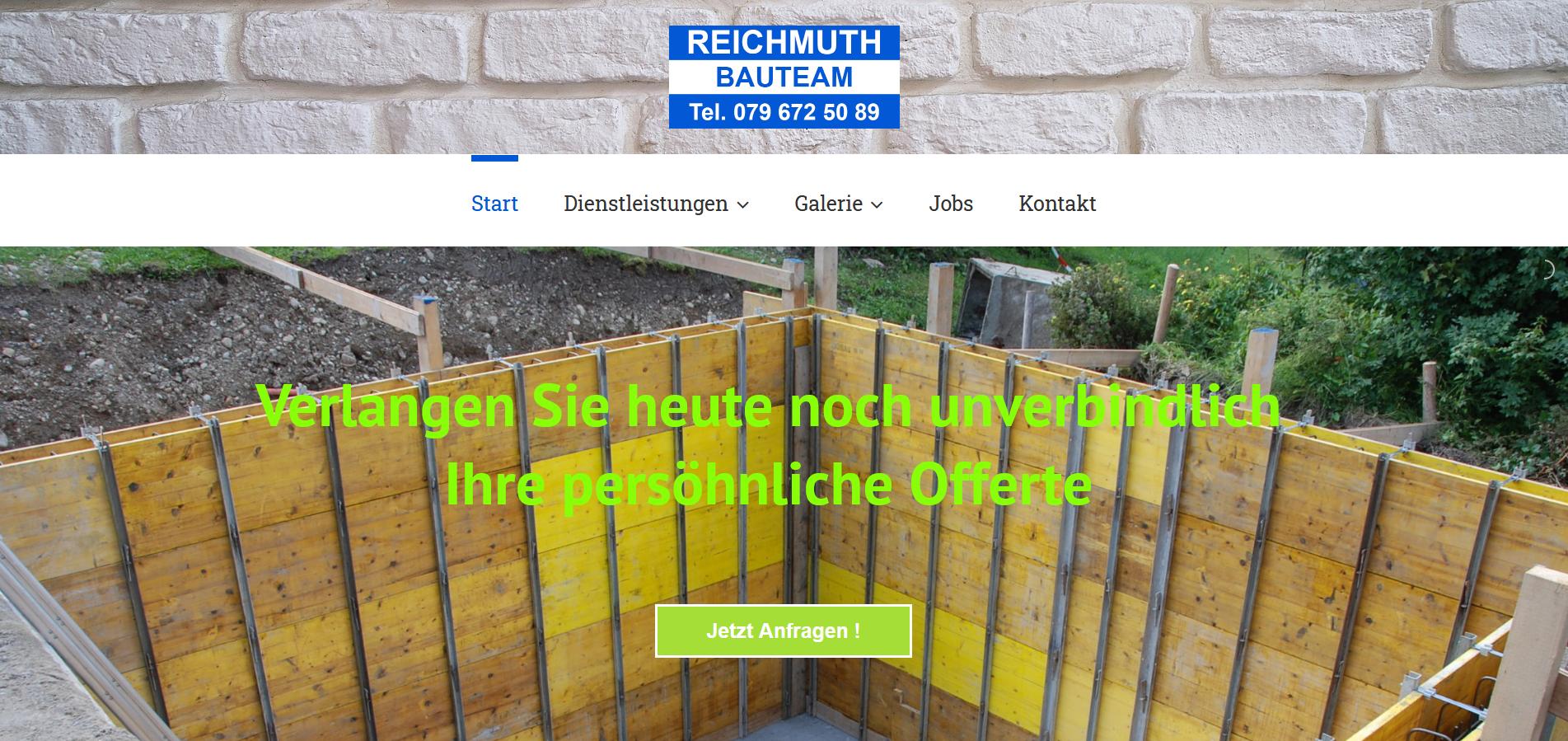 reichmuth-bauteam.ch