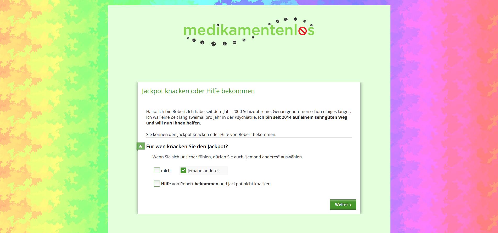 medikamentenlos.ch