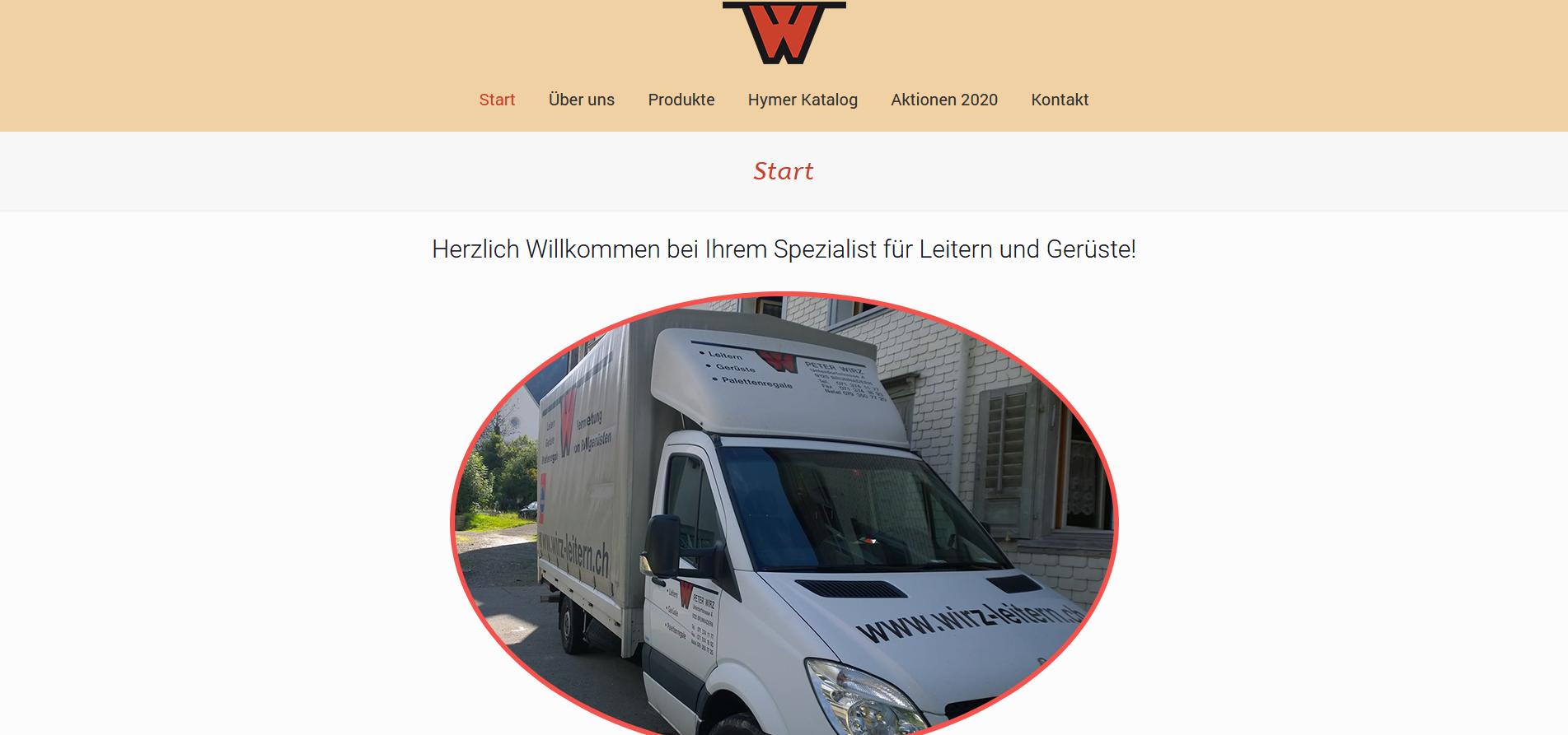 wirzleitern.ch